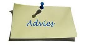 Advisering